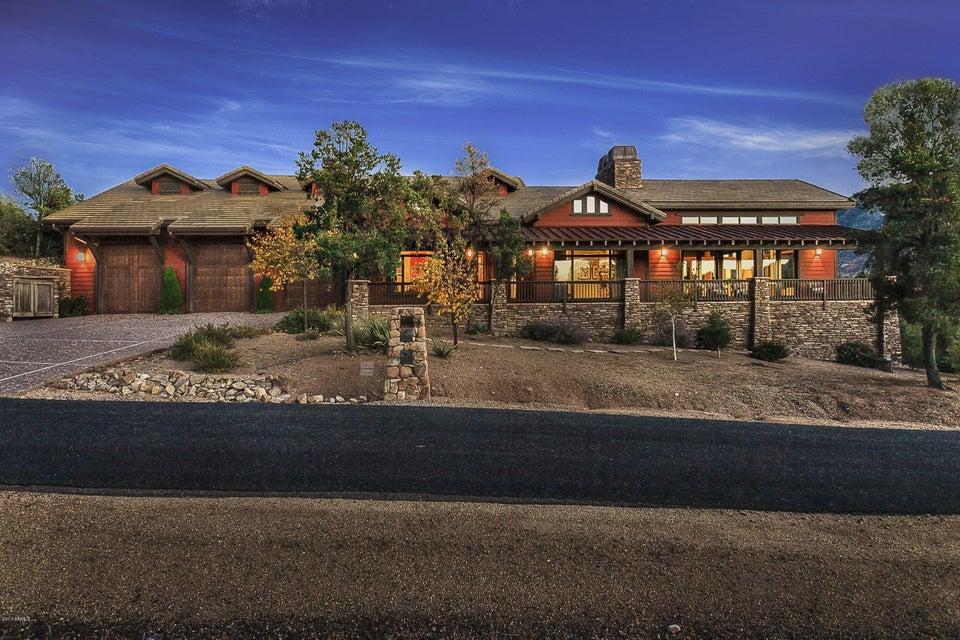 4465 W FORT BRIDGER Road, Prescott, AZ 86305