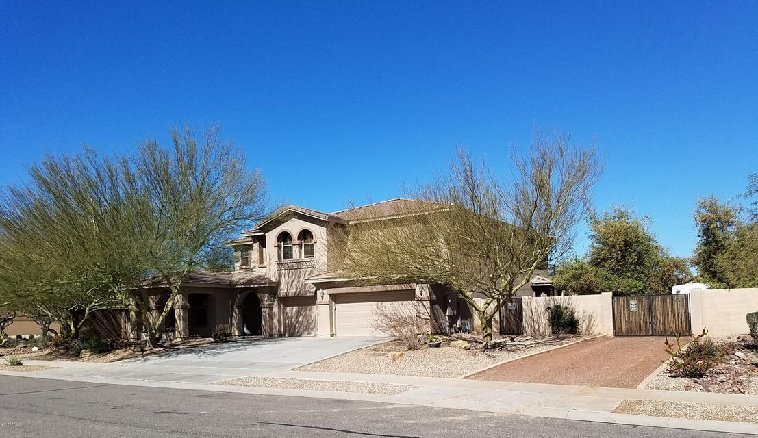 15878 W Becker Lane, Surprise, AZ 85379