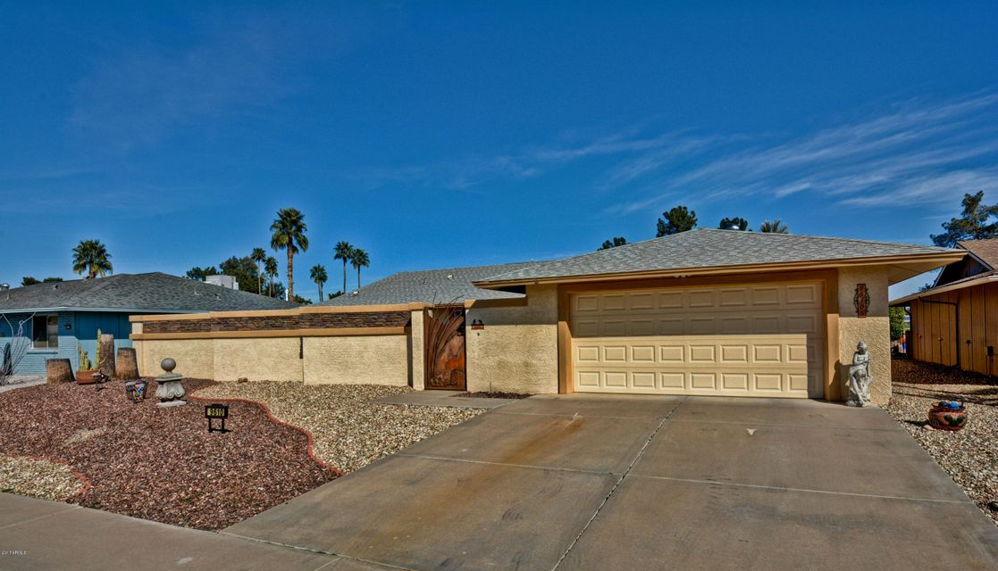 9610 W LINDGREN Avenue, Sun City, AZ 85373