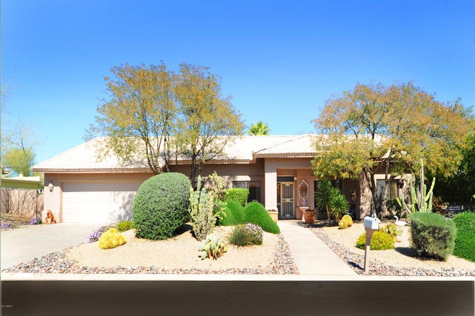 16414 E HEATHER Drive, Fountain Hills, AZ 85268