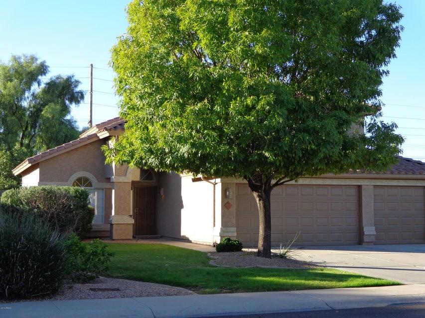 683 W PRINCETON Avenue, Gilbert, AZ 85233