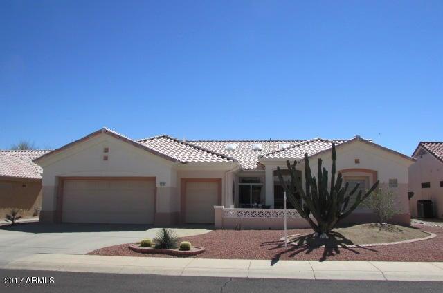 MLS 5575243 15121 W GUNSIGHT Drive, Sun City West, AZ Sun City West AZ Equestrian