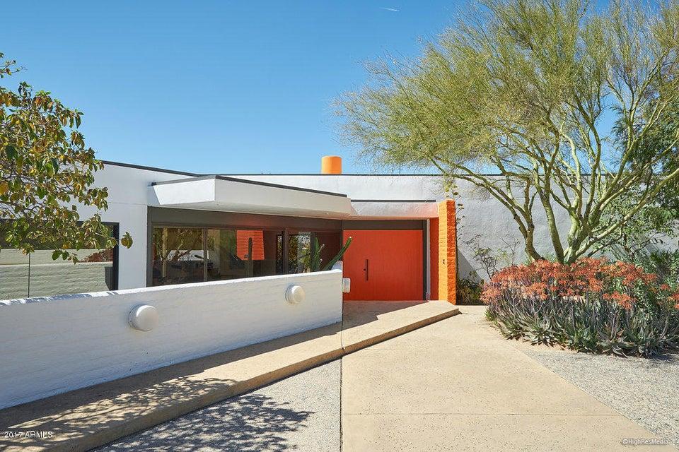 9440 E MARIPOSA GRANDE Drive, Scottsdale AZ 85255