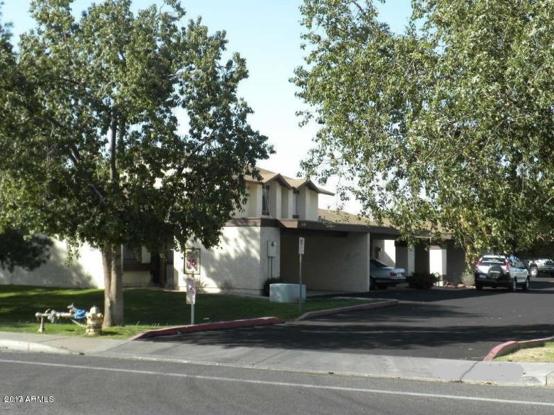 4576 W MARYLAND Avenue, Glendale, AZ 85301