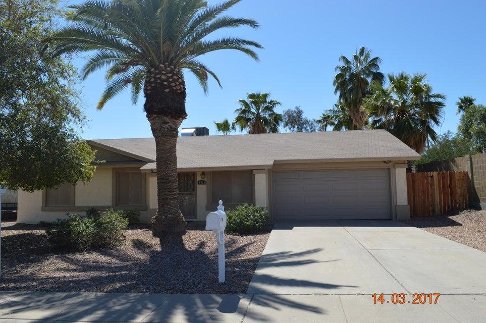 4521 E CAPISTRANO Avenue, Phoenix, AZ 85044