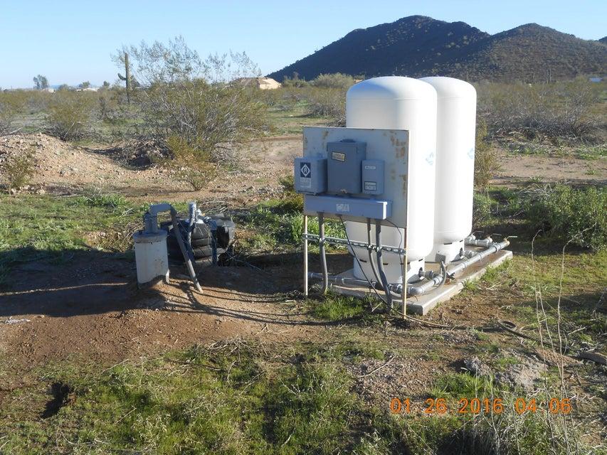 15349 W Desert Vista Trail, Surprise, AZ 85387