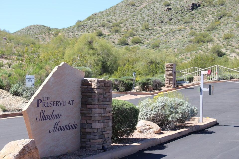 2717 E FRIESS Drive Lot 4, Phoenix, AZ 85032