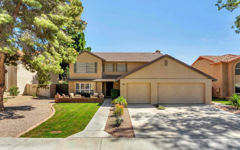 9881 S 44th Street, Phoenix, AZ 85044