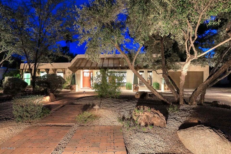 8125 E Quarterhorse Trail, Scottsdale, AZ 85258