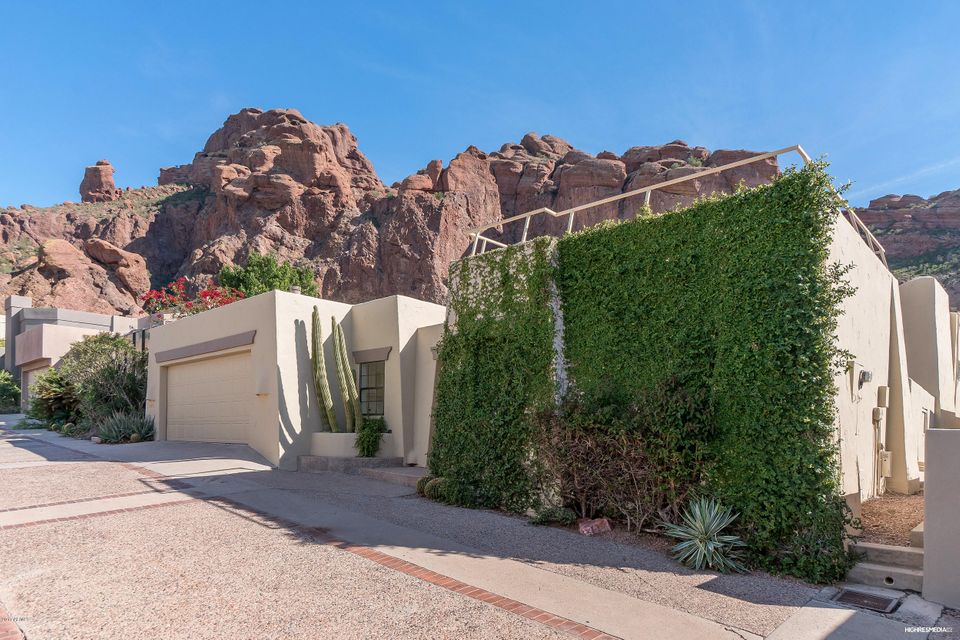 5771 N ECHO CANYON Circle, Phoenix, AZ 85018