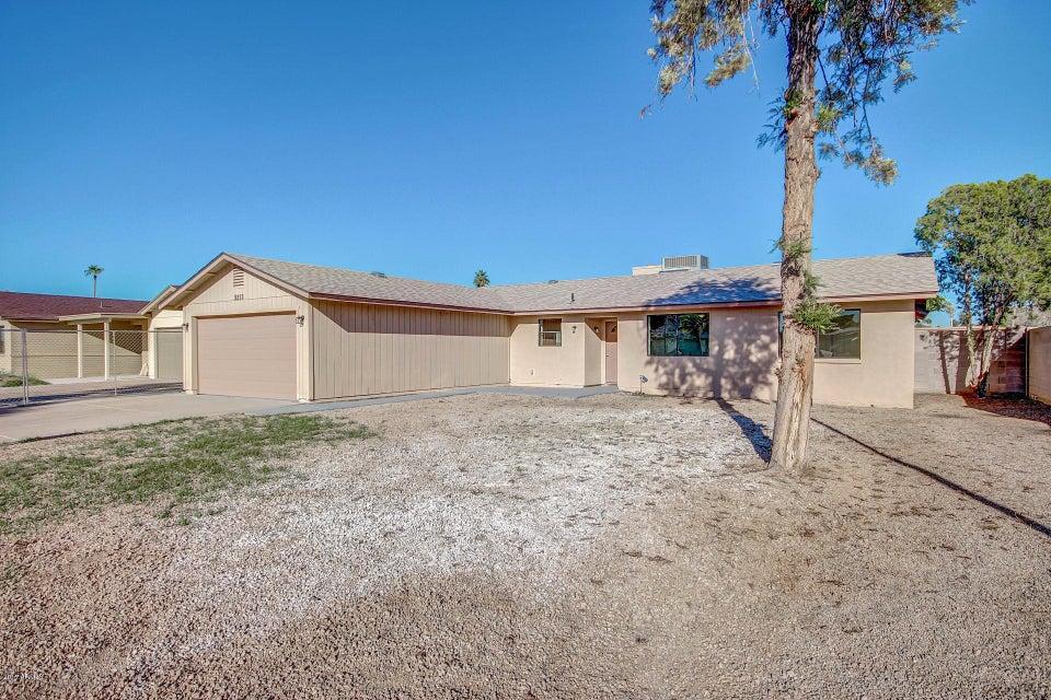 9213 N 52ND Avenue, Glendale, AZ 85302