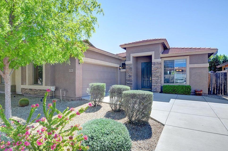 8799 W WINDROSE Drive, Peoria, AZ 85381