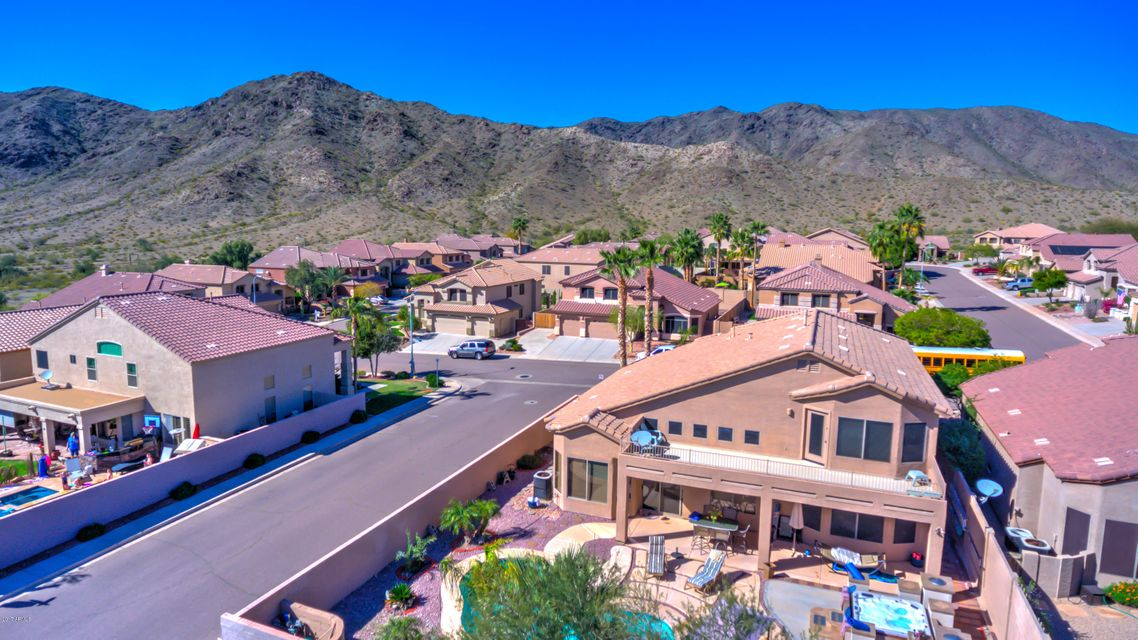 1807 W MOUNTAIN SKY Avenue, Phoenix, AZ 85045