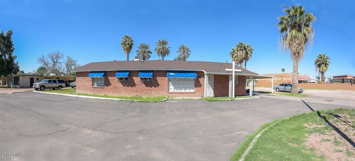 5830 N 59th Avenue, Glendale, AZ 85301