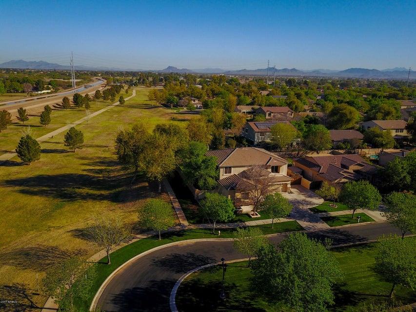 MLS 5575802 2794 E PARK Avenue, Gilbert, AZ 85234 Gilbert AZ Highland Groves