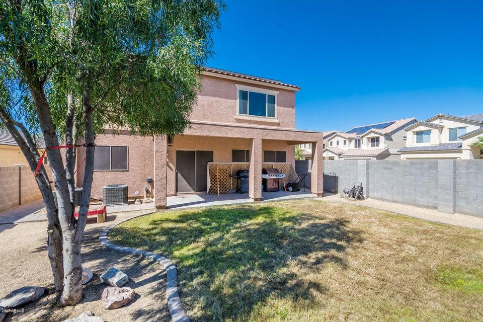 MLS 5575787 3487 S 257TH Lane, Buckeye, AZ 85326 Buckeye AZ Westpark