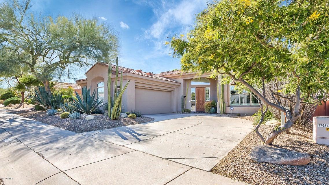 15526 E CACTUS Drive, Fountain Hills, AZ 85268