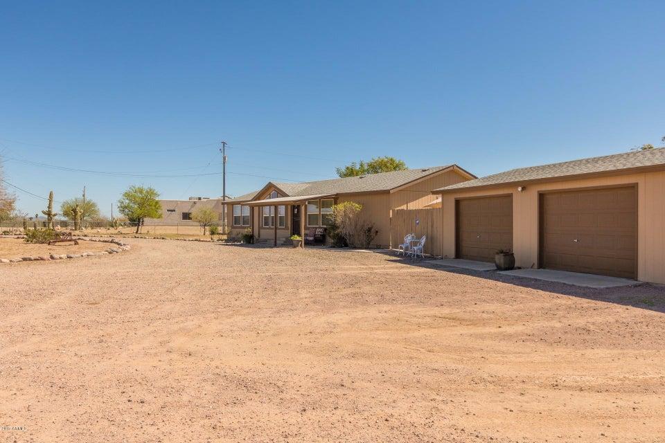23035 W LONE MOUNTAIN Road, Wittmann, AZ 85361