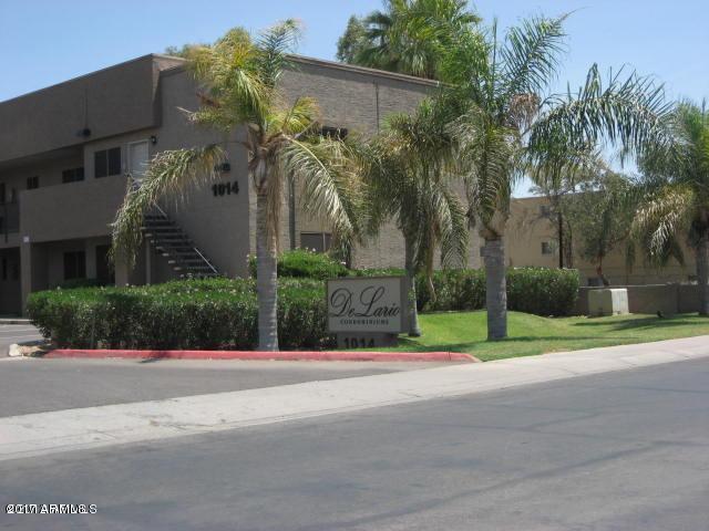 1014 E SPENCE Avenue 207, Tempe, AZ 85281