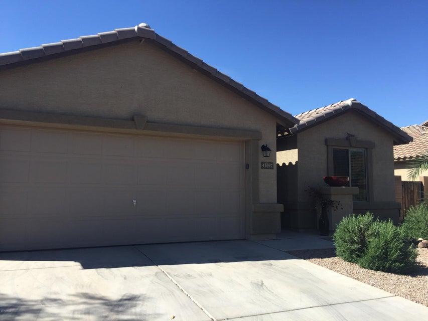 41697 W CORVALIS Lane, Maricopa, AZ 85138