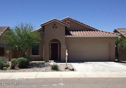 18329 E EL AMANCER Street, Gold Canyon, AZ 85118