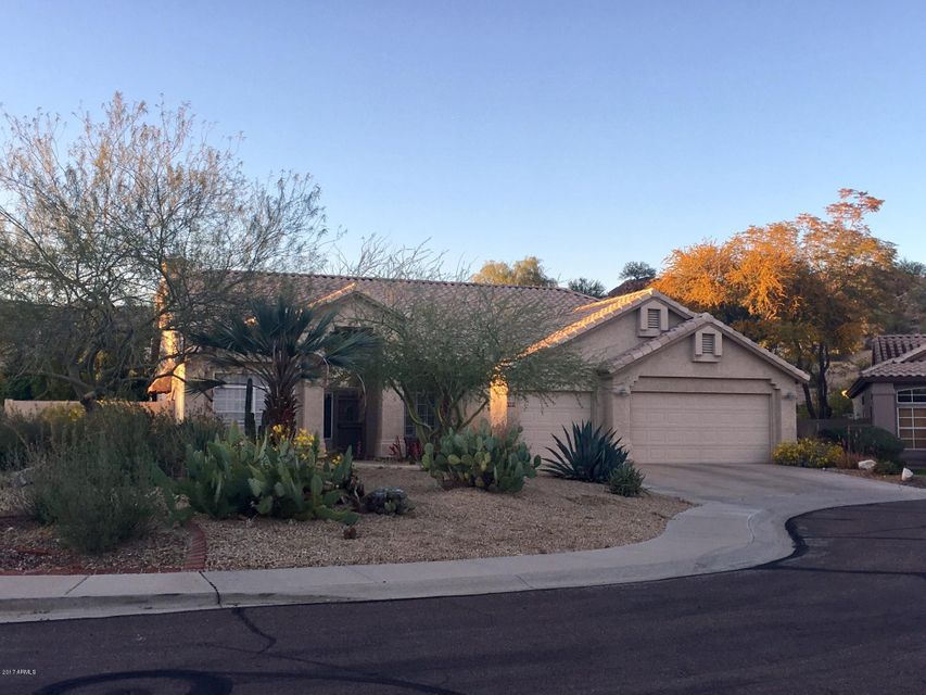 15013 S FOXTAIL Lane, Phoenix, AZ 85048