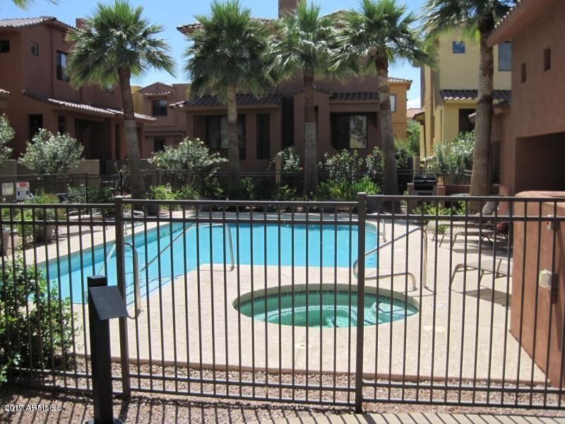 MLS 5575676 9551 E Redfield Road Unit 1025, Scottsdale, AZ 85260 Scottsdale AZ Spec Home