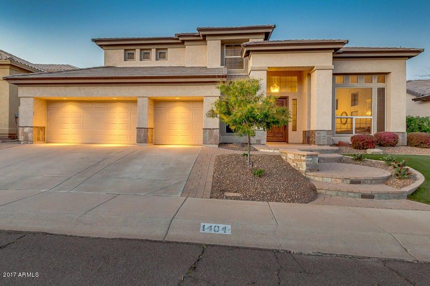 1404 E DESERT TRUMPET Road, Phoenix, AZ 85048