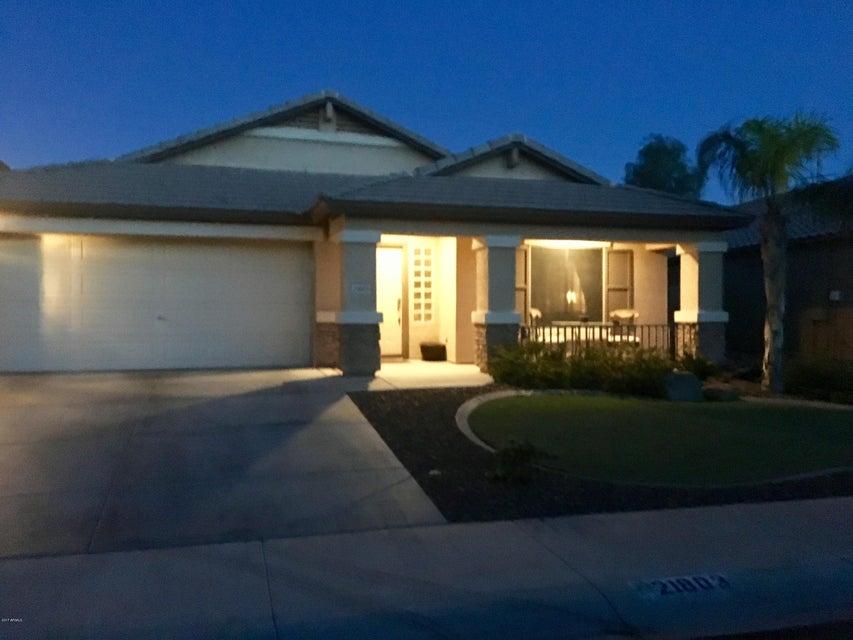 21803 N DIETZ Drive, Maricopa, AZ 85138