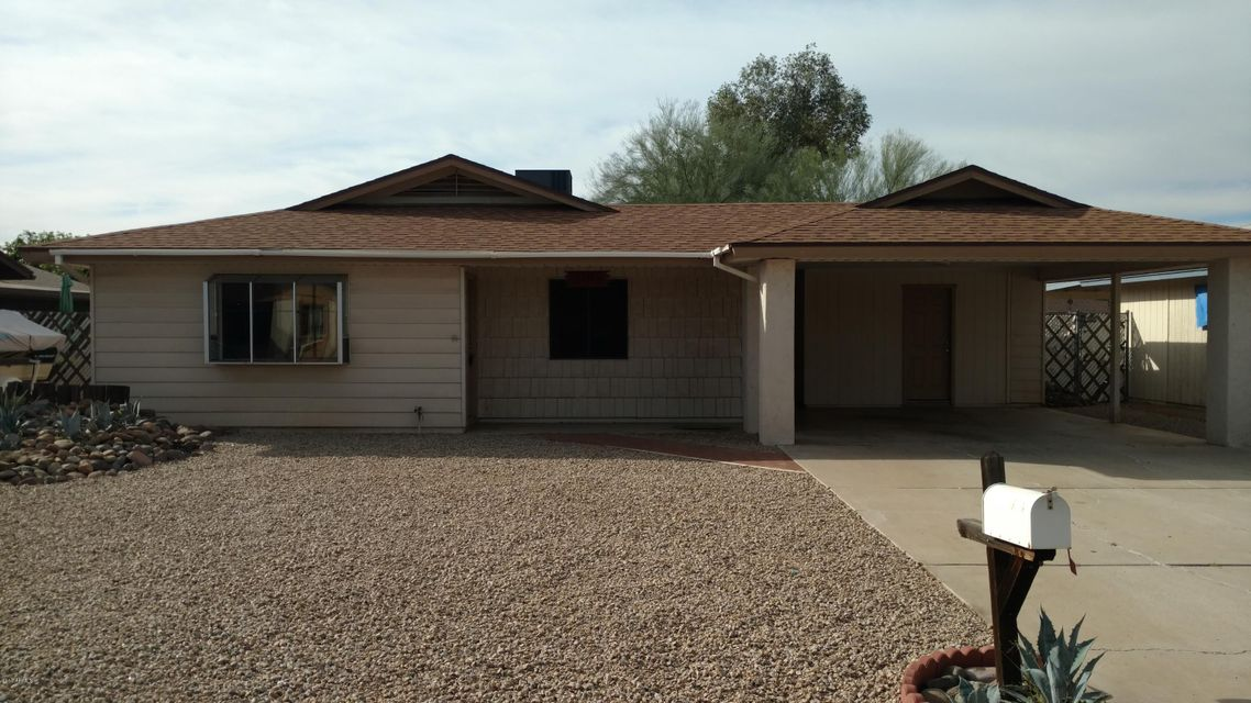 3831 W COUNTRY GABLES Drive Phoenix, AZ 85053 - MLS #: 5527183