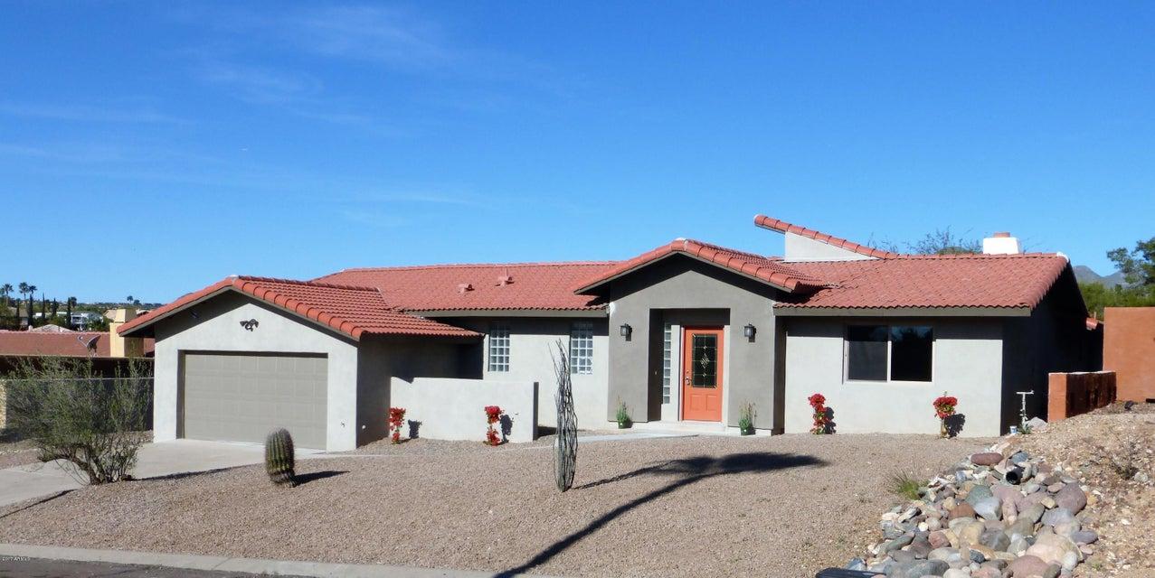 14622 N WINSTON Lane, Fountain Hills, AZ 85268