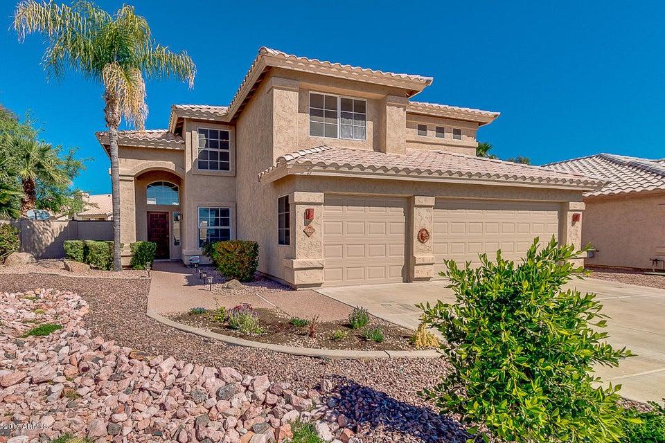 4620 E GOLD POPPY Way, Phoenix, AZ 85044