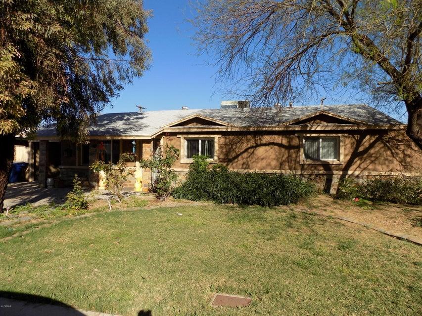 1011 S SIESTA Lane, Tempe, AZ 85281