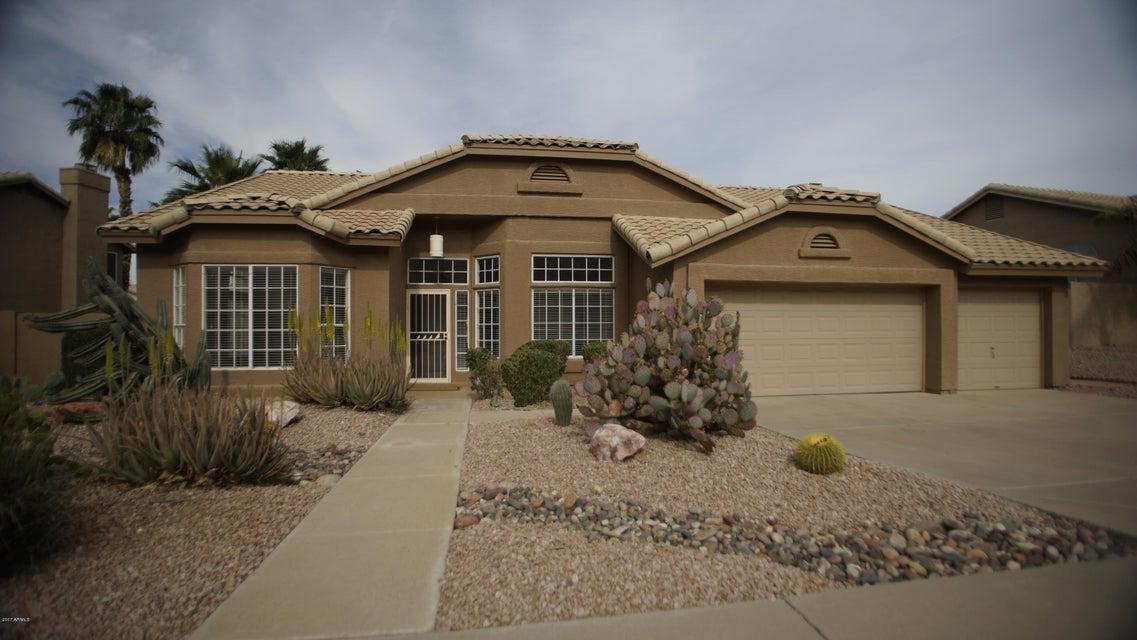 414 E SOUTH FORK Drive, Phoenix, AZ 85048