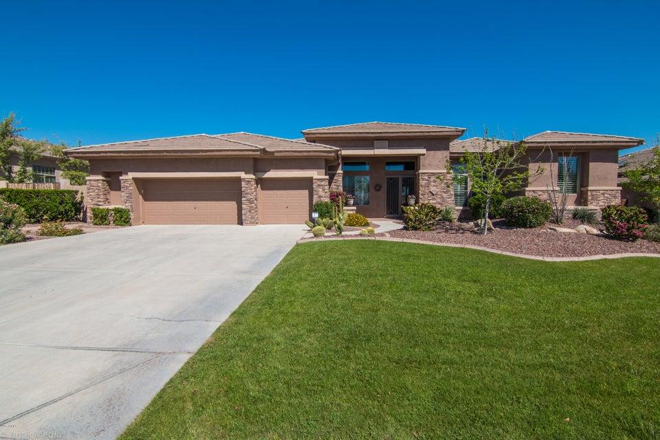 13112 W PECK Court, Litchfield Park, AZ 85340