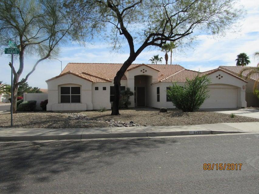 9451 E Idaho Avenue, Mesa, AZ 85209