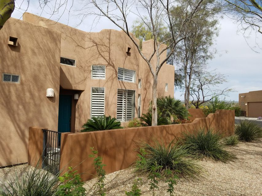 55 NORTHRIDGE Circle, Wickenburg, AZ 85390