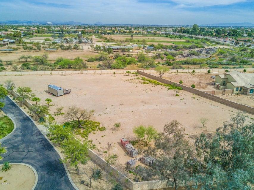 5205 N 134TH Lane Lot 3, Litchfield Park, AZ 85340