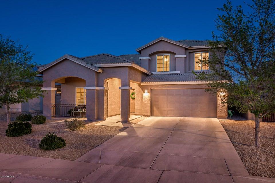 9509 N 185TH Lane, Waddell, AZ 85355