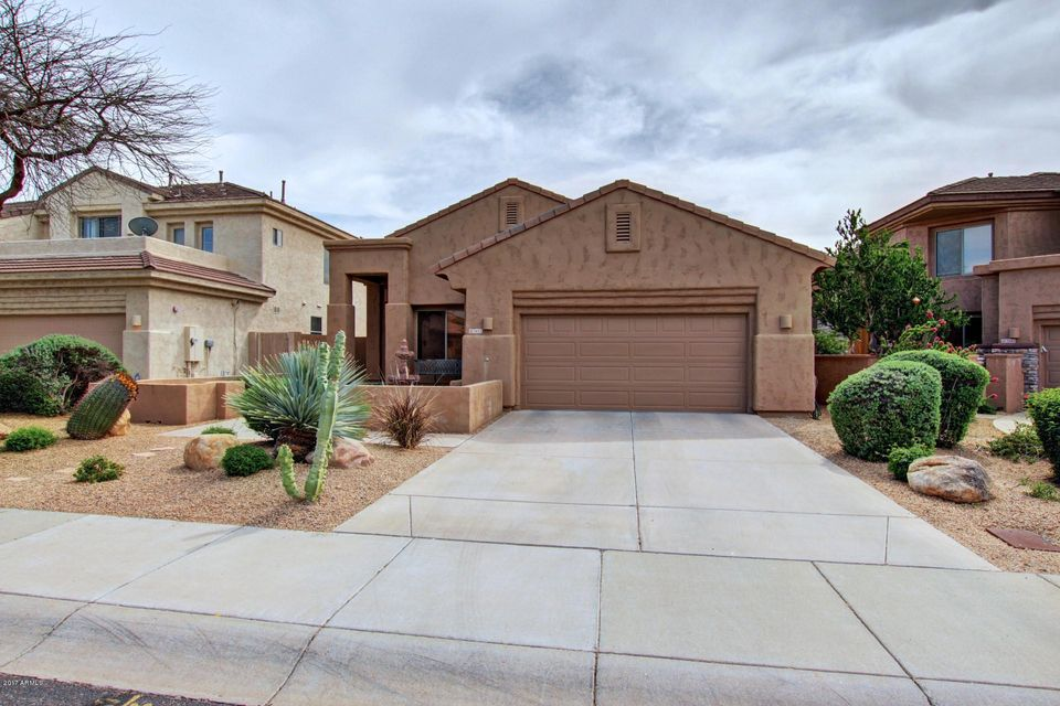 7653 E VIA DEL SOL Drive, Scottsdale, AZ 85255