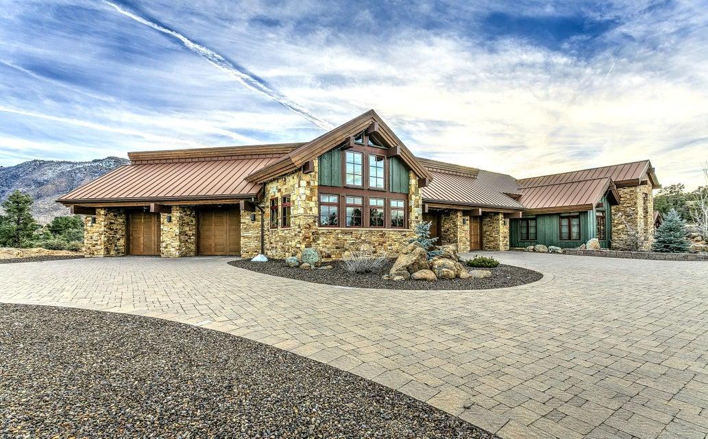 4665 W PHANTOM HILL Road, Prescott, AZ 86305