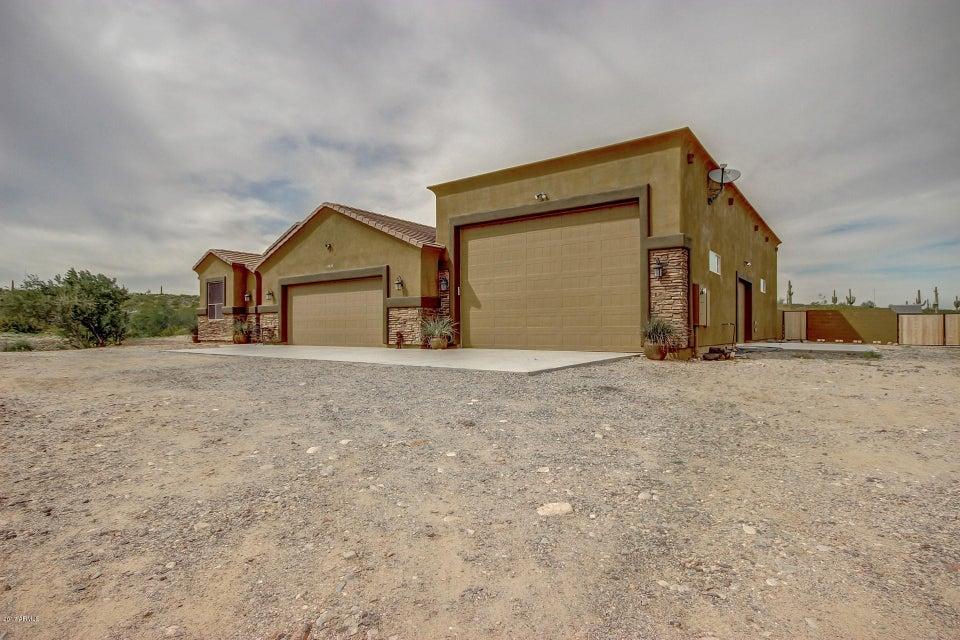11424 W BRILES Road, Peoria, AZ 85383