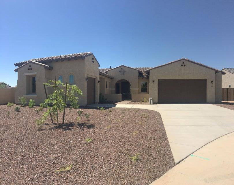 4970 N AZUL Circle, Litchfield Park, AZ 85340