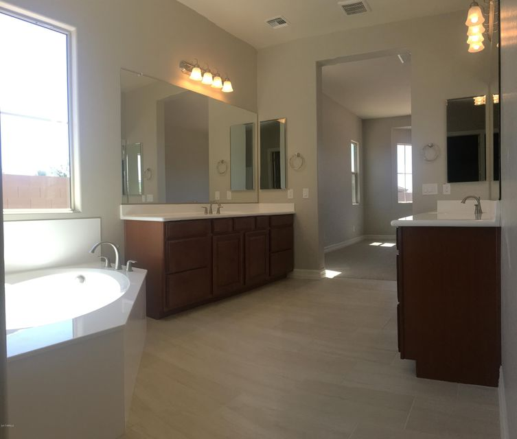 MLS 5480392 4970 N AZUL Circle, Litchfield Park, AZ Litchfield Park AZ Newly Built