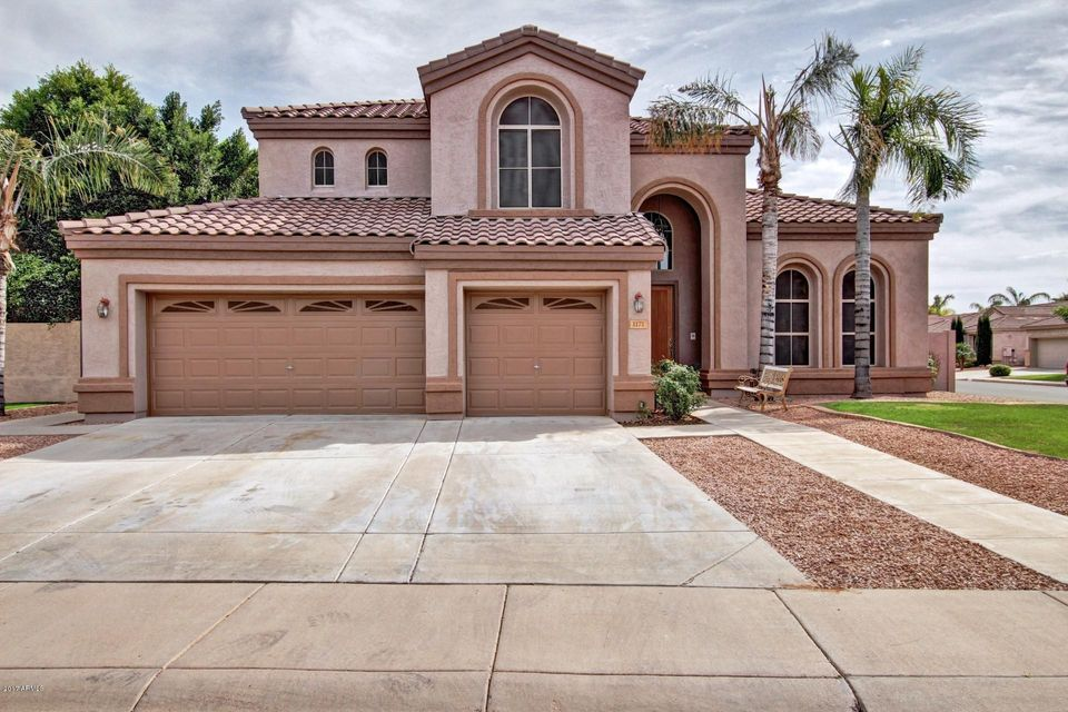 1171 W STRAFORD Avenue, Gilbert, AZ 85233
