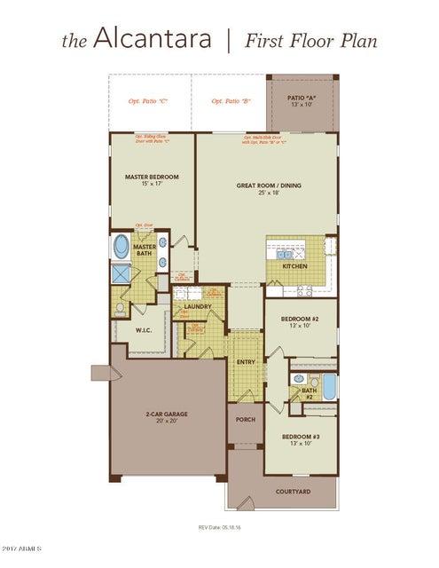MLS 5576295 9012 S 41ST Glen, Laveen, AZ 85339 Laveen AZ Three Bedroom