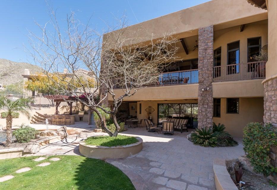 MLS 5579573 14606 S PRESARIO Trail, Phoenix, AZ 85048 Ahwatukee Community AZ Custom Home