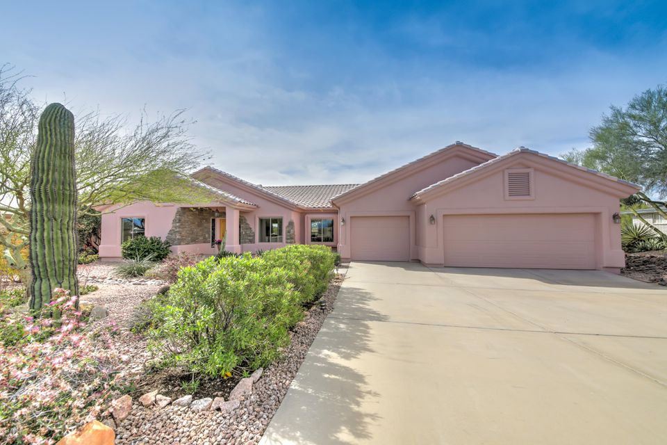 16707 E Emerald Drive, Fountain Hills, AZ 85268