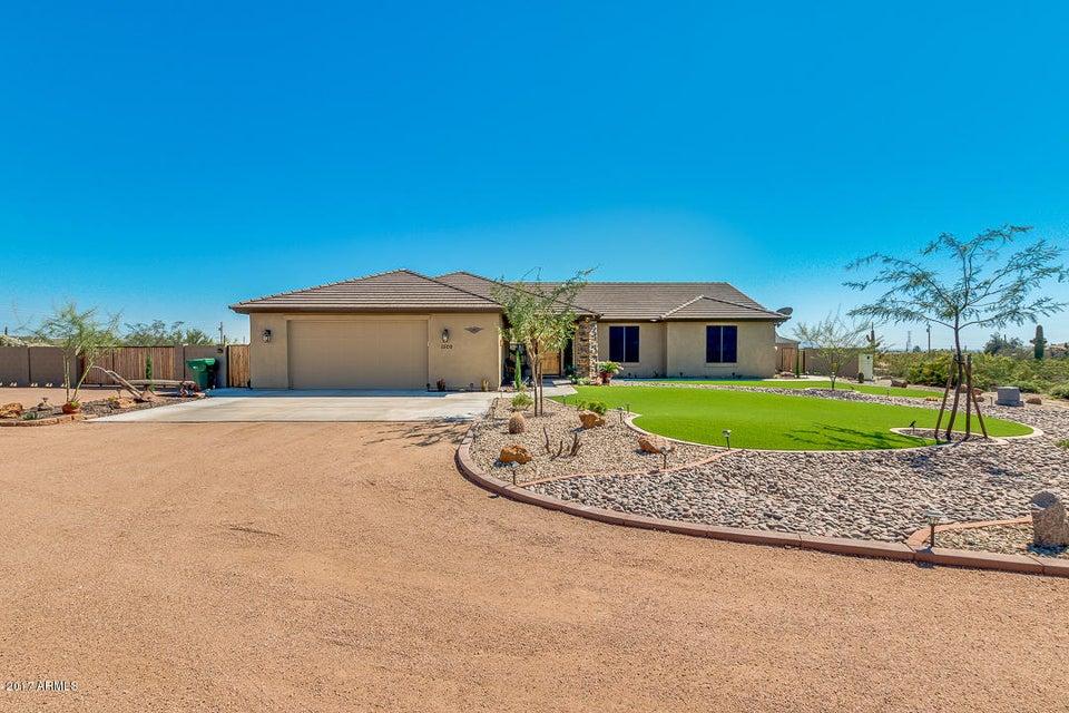 1509 N 103RD Street, Mesa, AZ 85207