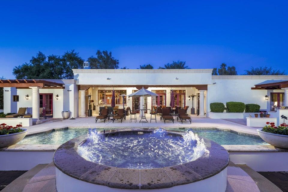 MLS 5576507 6631 E Maverick Road, Paradise Valley, AZ 85253 Paradise Valley AZ Camelback Country Club Estates